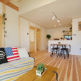 月々6万円台からの家づくり?